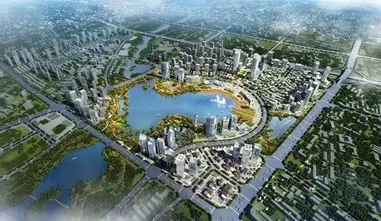 墅立怡心湖 中海城南新品城市叠院荣耀首发-中国网地产