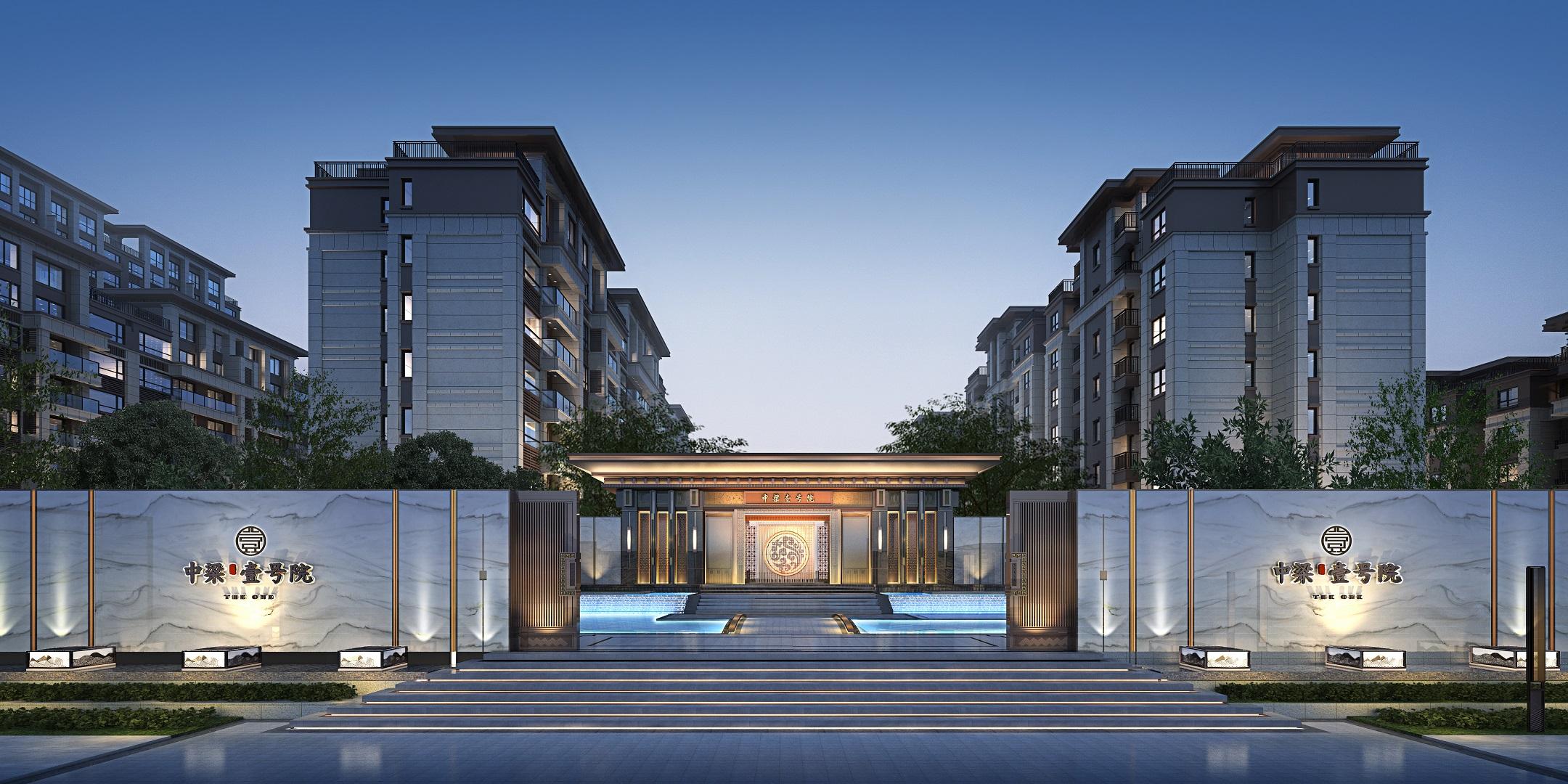 仅1.5容积率,主城区青龙湖旁的纯改善洋房来了-中国网地产