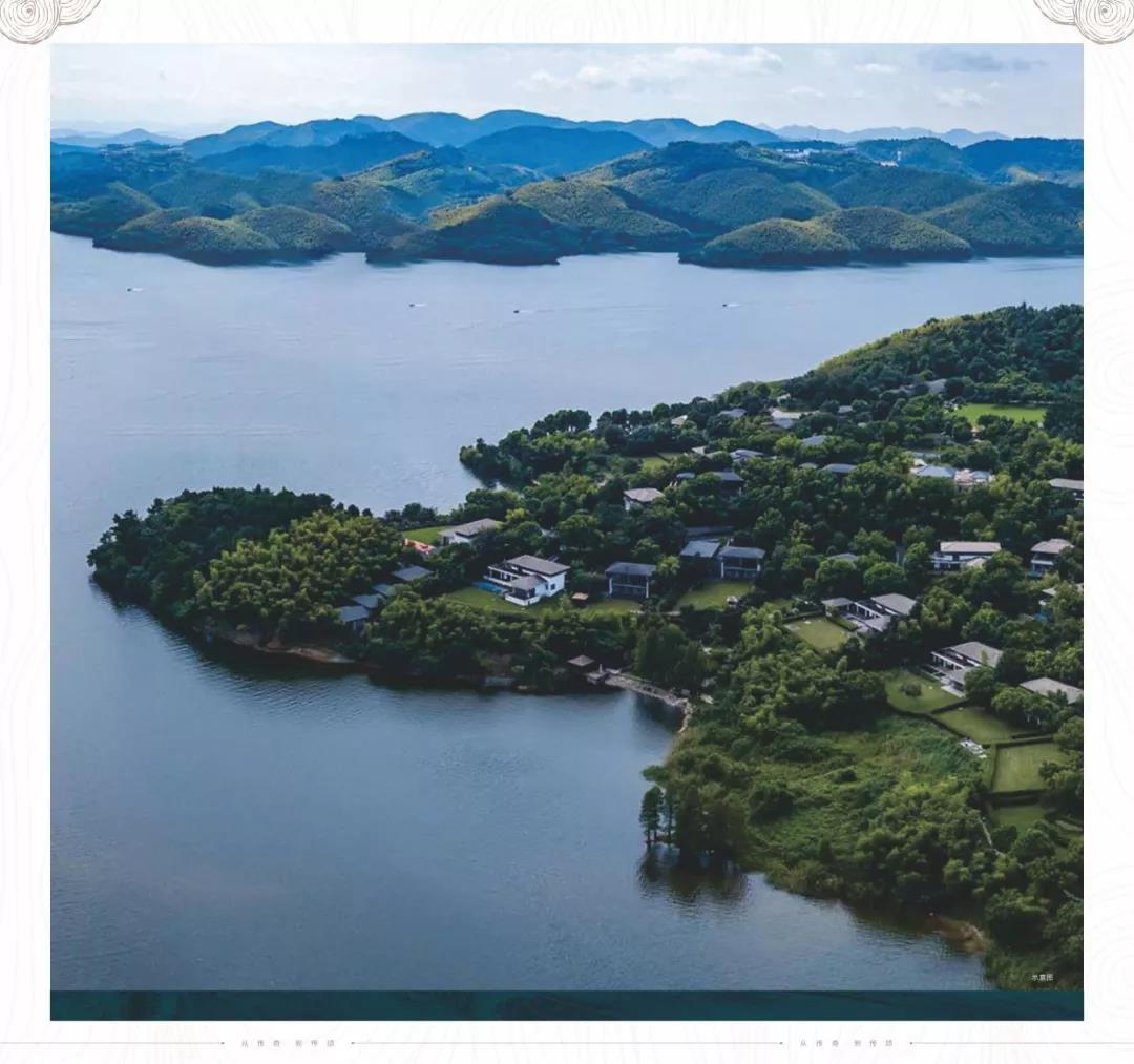 贛州九里峰山用洋房收藏湖山 超乎期待與想像-中國網地産