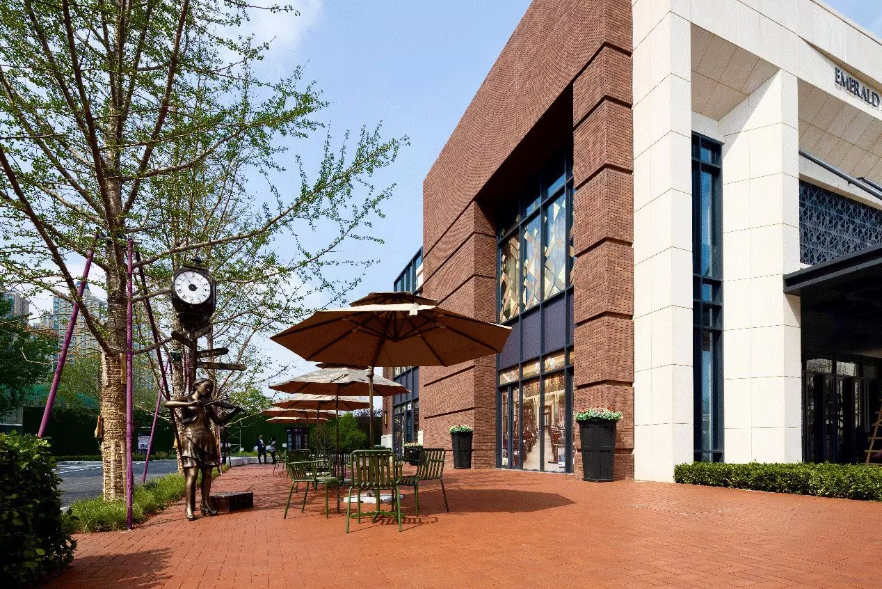 万科翡翠书院-中国网地产