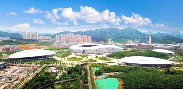 碧桂园·云著名邸:三房四房的空间设计 容得下三代同堂的幸福-中国网地产