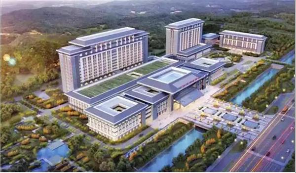 新城·金樾和山 | 这个项目成为遵义网红盘的5大原因-中国网地产