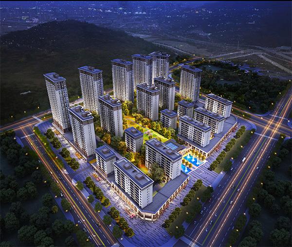 新城金樾和山:物业篇-中国网地产