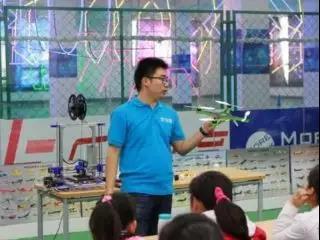 林达·阳光新城:小小梦想家 翱翔蓝天梦 飞机模型DIY+无人机体验主题活动风暴来袭-中国网地产