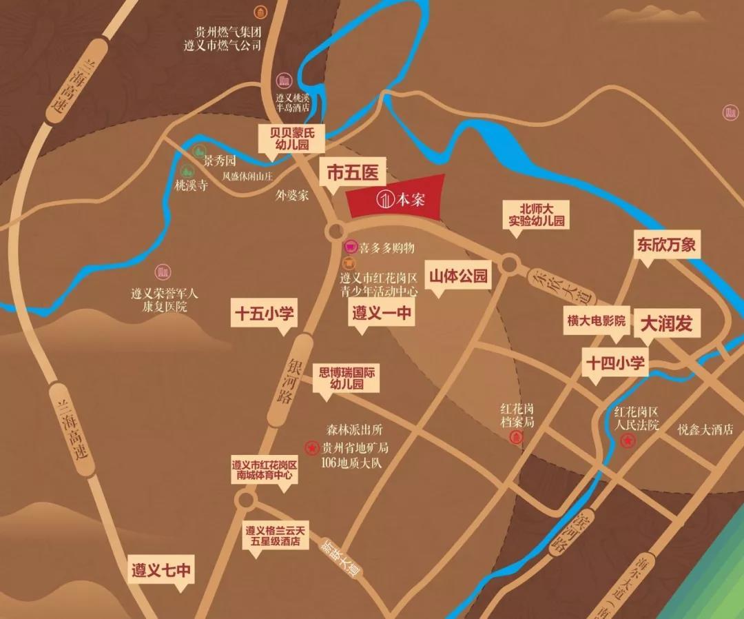 方圆·学府壹号丨愿你童心不泯 永远真实烂漫-中国网地产