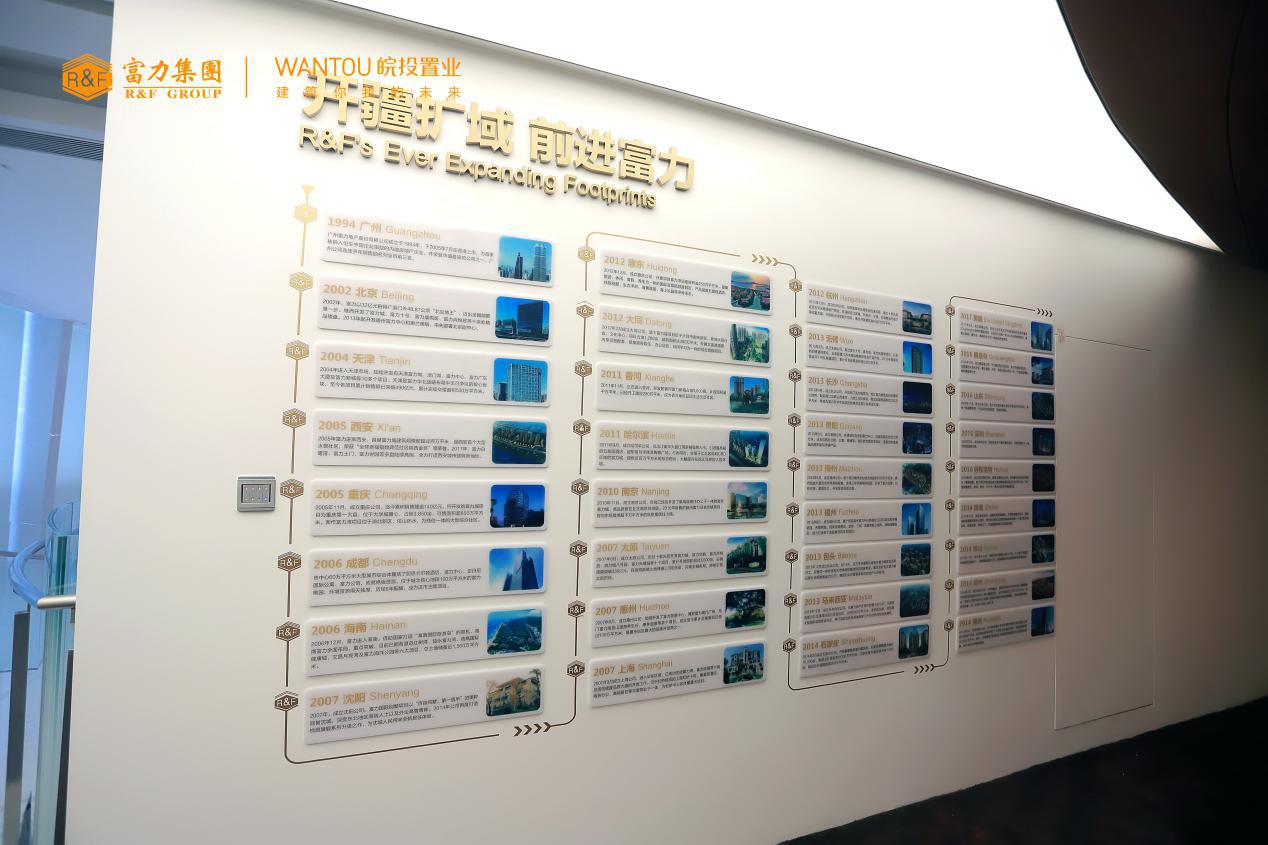 """亲鉴美好想象:阜阳媒体富力品牌广州""""悦极之旅""""圆满落幕-中国网地产"""