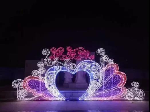 保利未来城市:遵义湖滨梦幻灯光节震撼来袭 门票免费送-中国网地产
