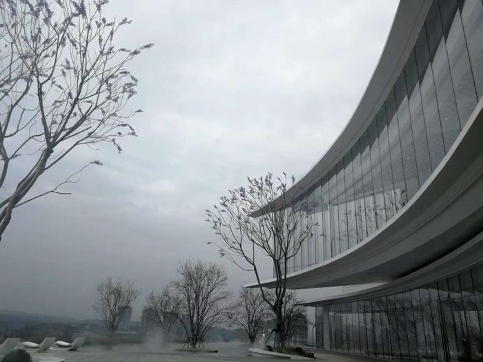 美麗重慶 綠色建築再提速-中國網地産