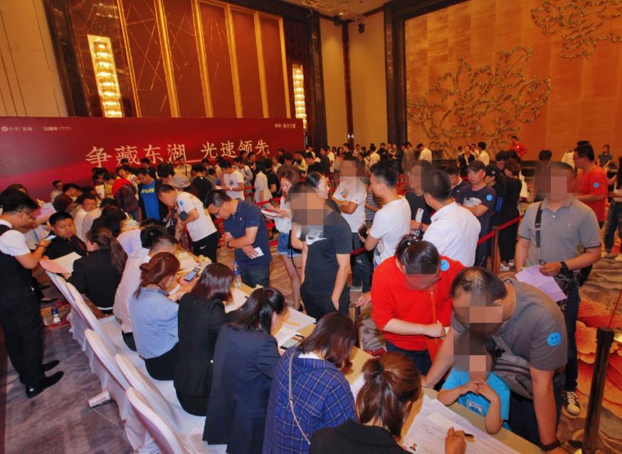 河岸洋房现象级热销: 谁是东湖炙热的神秘推手?-中国网地产