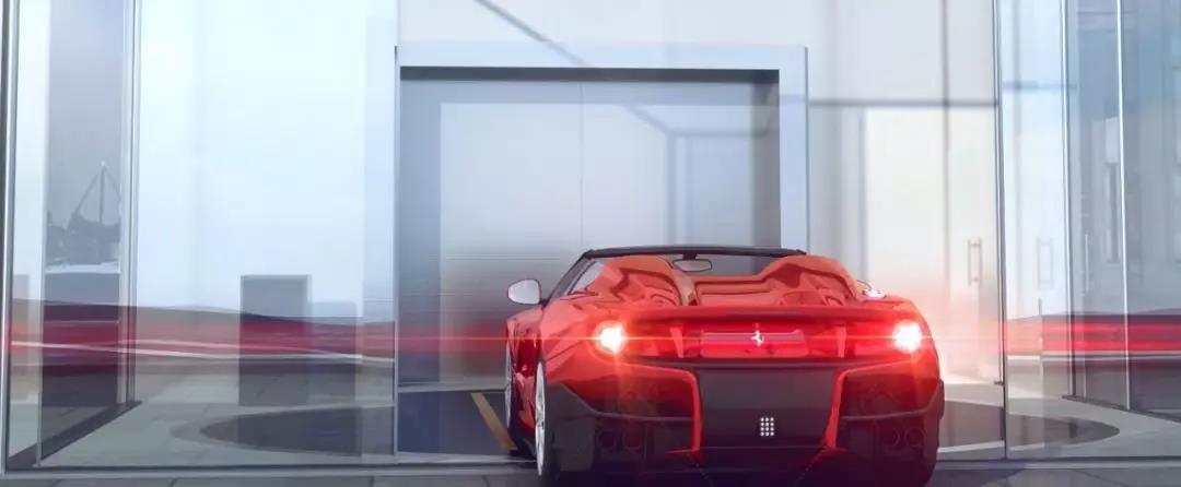 恒丰碧桂园贵阳中心打造世界第三例汽车入户 塔尖人士跨界生活范本-中国网地产