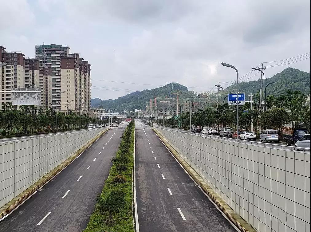 """东都·遵南首府:""""升级版""""共青大道将于7月1日全线通车-中国网地产"""