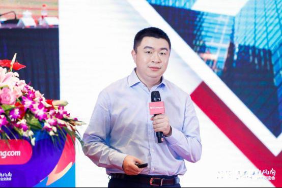 """以开放赋能为题 做房地产经纪行业""""新文章""""-中国网地产"""