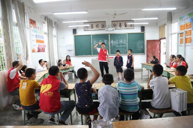 碧桂园发布2018年度可持续发展报告,公益扶贫投入超48亿元-中国网地产