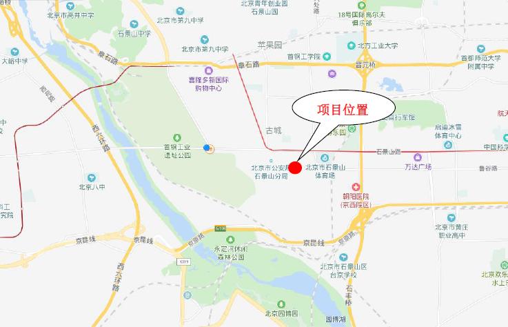 北京三宗地收入超120亿元 首开揽两宗成最后赢家-中国网地产