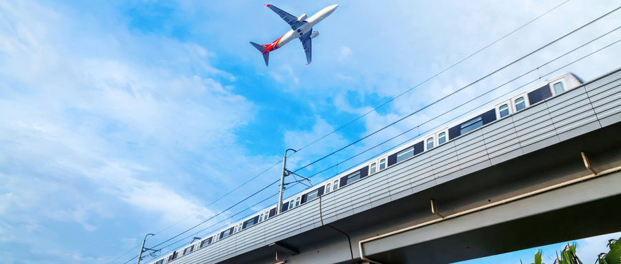 京雄都市圈交通全面升级 新区乘火车直通香港