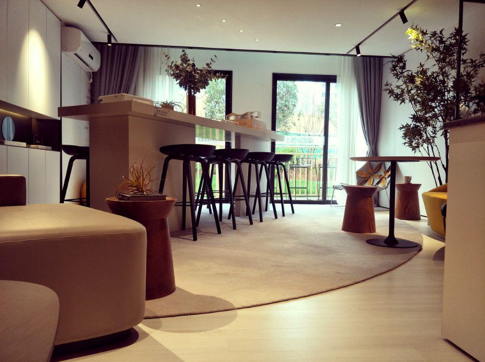 蔷薇国际│必看 在新蒲核心地段拥有一套公寓  意味着什么-中国网地产