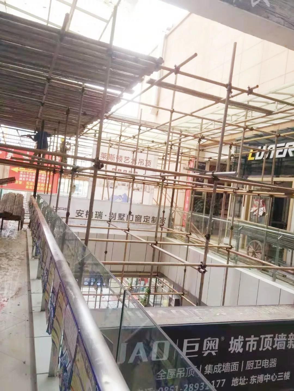 东博兰亭 | 东博优化篇——只为给您一个更加舒适的购物环境-中国网地产