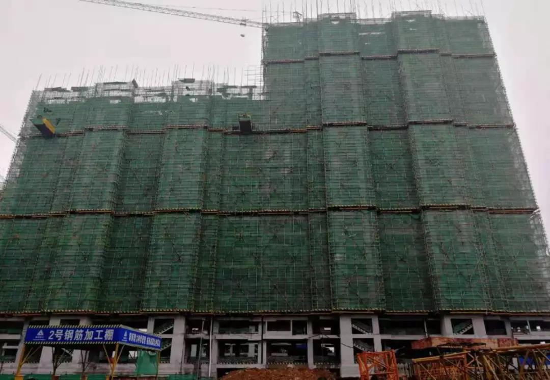 遵义保利·未来城市:工程进度 七月家书如约奉上 感谢您的信任与守候-中国网地产