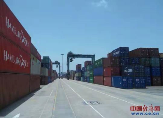 全面对接!广州港这样推动粤港澳大湾区建设-中国网地产