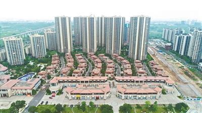 楼市进入今年下半场 房企推货速度将加快-中国网地产