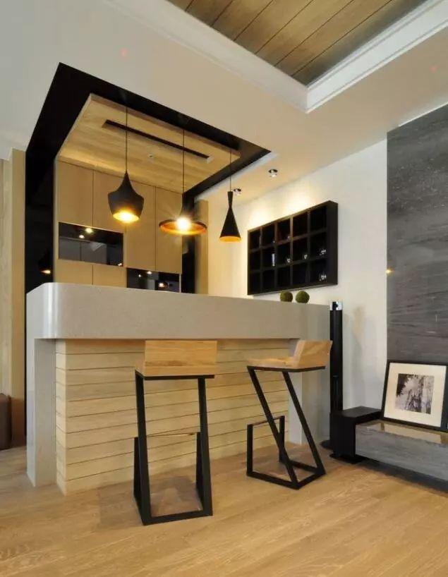 林达阳光新城│家居装修中如何规划一个放酒的区域 试试这些方式吧 -中国网地产