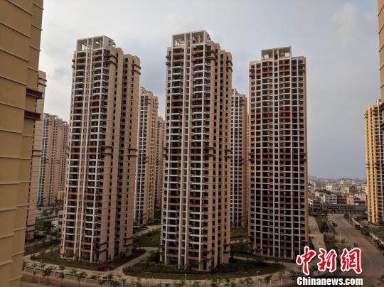 《亚博》海南上半年GDP涨幅5.3% 房屋销售跌幅超5成 -市场-首页-中国网地产