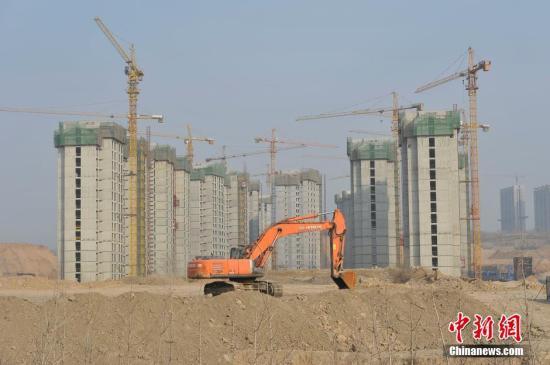 今年上半年北京商品住宅销售面积同比倍增 -中国网地产