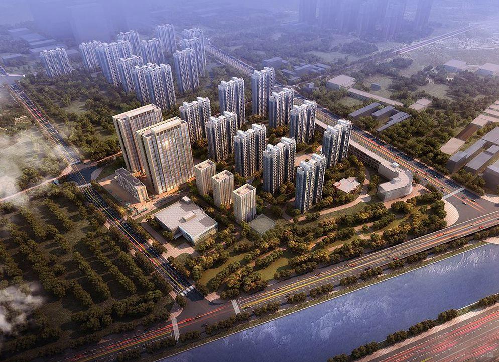 石家庄有没有值得入手的公寓?实力推荐-中国网地产