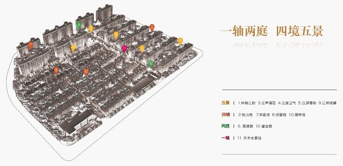 自然與城 生活歸心  首創·禧瑞山河發佈會耀目重慶-中國網地産