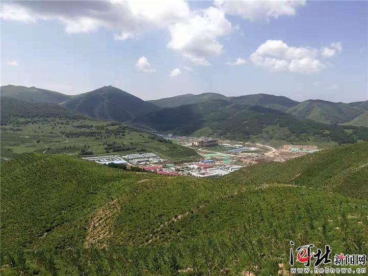 """张家口首都""""两区""""建设规划正式印发-中国网地产"""