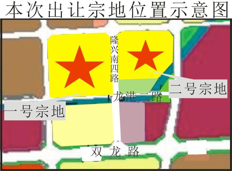 成都两宗宅地底价成交 万科、保利16.37亿元分食-中国网地产