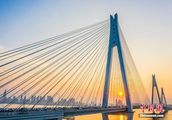 湖北打造长江、汉江综合立体交通运输走廊 -中国网地产