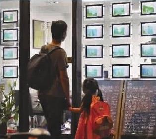 《立博体育》二手房交易乱象何时休?-市场-首页-中国网地产