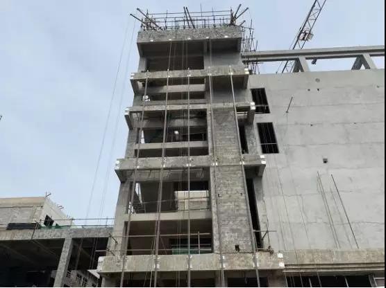 思达·汇金天地 工程进度 八月已至 美好近在眼前-中国网地产