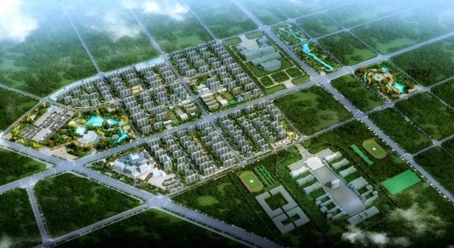 天河明郡  舒适三居-中国网地产