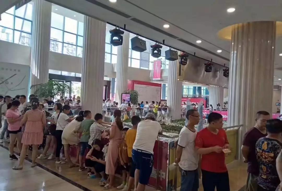 百闻不如一鉴 思达·九里风华样板房正式开放 -中国网地产