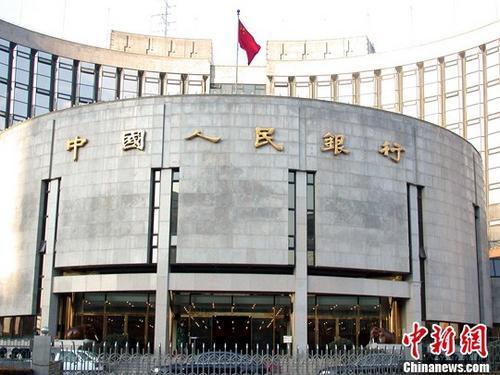 中国7月份广义货币增速明显回落-中国网地产