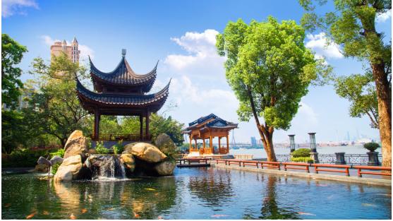 以工匠精神开拓高品质新蓝海 黄健慧首次亮相博鳌畅谈新形势下星河湾发展路径-中国网地产