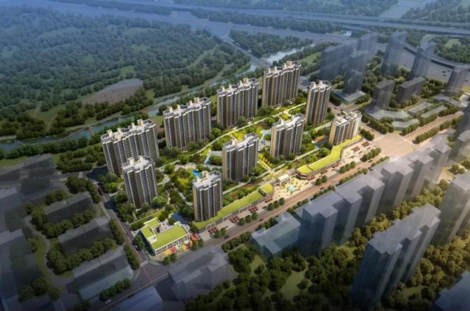 石家庄保利城  生活城-中国网地产