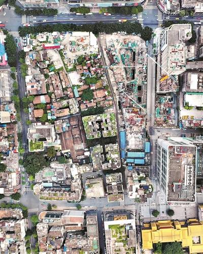 广州大小马站书院群保护项目二期房屋征收补偿方案公布-中国网地产