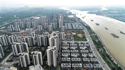 东莞加强居住项目规划管理 居住项目内严禁建设别墅-中国网地产