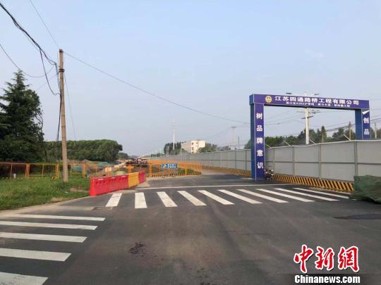 """长三角一体化示范区建设按下""""快进键"""" -中国网地产"""