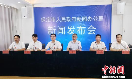 河北保定牵手中关村 合力构建京津冀协同创新共同体 -中国网地产