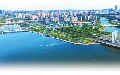 高效集聚要素资源形成区域竞争新优势 郑州大都市区空间规划来了-中国网地产