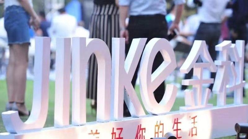 千亿金科的新赛道-中国网地产