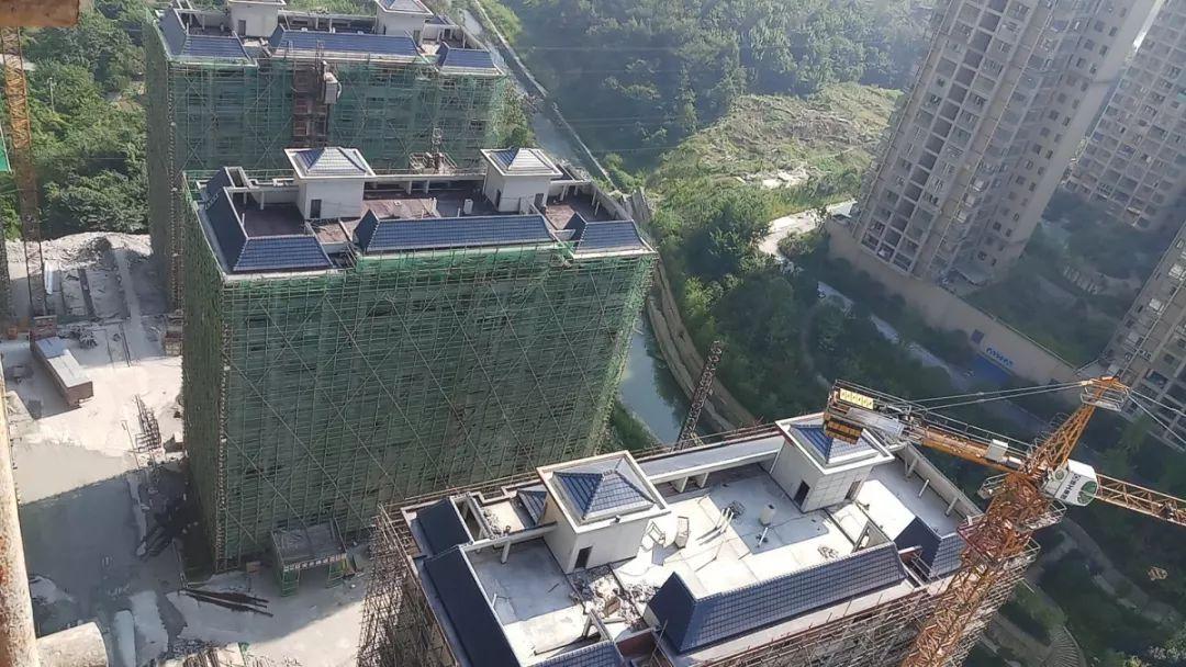 高铁南城工程进度 美好将至 我们共同期待 -中国网地产