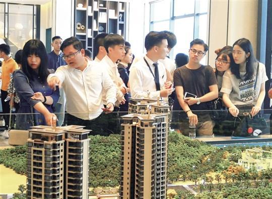《亚博》广州增城多个楼盘降价 楼市降价潮来了?-市场-首页-中国网地产