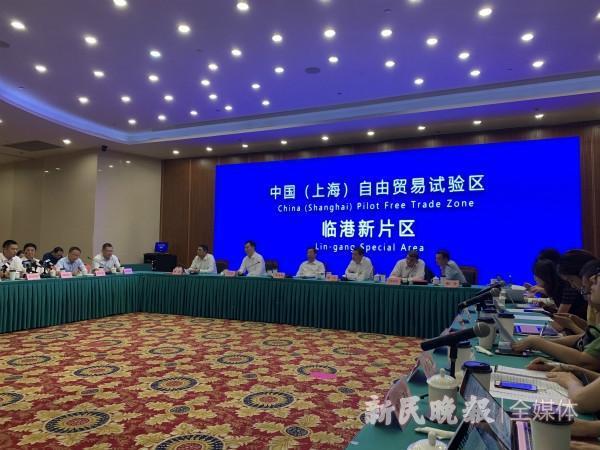 上海自贸区临港新片区实施细则将在下周公布-中国网地产