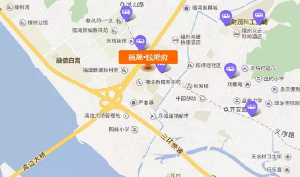 369套!福州新一批共有产权房来了!即将申购-中国网地产