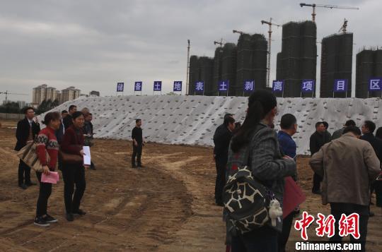 """广西明确建立国土空间规划体系路线图 将形成开发保护""""一张图""""-中国网地产"""